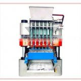 aluminum ceramic ball press machine