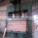 hydraulic cold press/4*8ft wood veneer cold press/Pre-press machine for wood-based panel