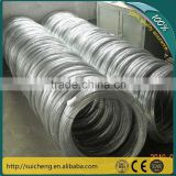 Flat Hot Dip Electrical Galvanized Iron Wire Black Wire with Low Price (Factory)                                                                         Quality Choice