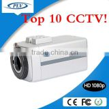 HD networked cameras digital type security camera boxes