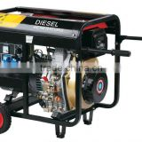 Agriculture use Air Cooled Diesel Generator Set standby power