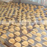 Potato chips processing machinery