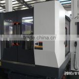 high quality cnc metal moulding machine/China vertical type new condition 4 axis cheap price cnc milling machine for sale