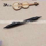 Permanent high quality makeup black waterproof liquid eyeliner pen
