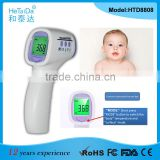 Multiple Use Milk/Food/Pets Thermometer,Professional Digital Thermometer Infrared,Body Temperature Scan Thermometer Forehead