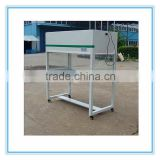 Canton fair promotional 99.999% efficiency filter laboratory furniture lab equipment vertical laminar flow cabinet