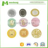 Round Plastic Air Vent for Mattress Hole Breather