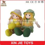 customize rag doll toy cheap girl dolls with adress nice doll toys for children