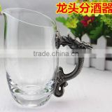 2016 New style glass points wine