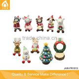 Best Selling Product Customed Resin Craft Christmas Ornaments Wholesale