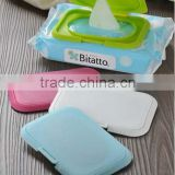 plastic baby wipes lid, plastic lid for personal care wipes, plastic lid
