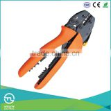 UTL 2016 New Products High Quality Hand Rivet Nut Tool , Terminals Crimping Pliers
