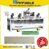 Hinge boring machine for furniture production