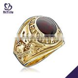 custom made wholesale cheap class ring