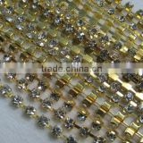 Wholesale Single Row Chaton Cup Chain Cheapest