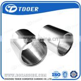 carbide oil pump sleeve