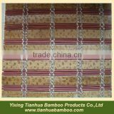 UV household woven window bamboo curtain/blind