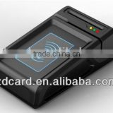 RFID Credit card chip Card Magnetic reader and writer