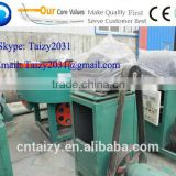 charcoal mixer/wheel grinding machine/wheel grinding mixed machine