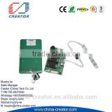 Train Station Contactless RFID 13.56Mhz USB CRT-603 Card Reader Writer Module