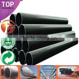 P11/P12/P22/P91Factory Supply thin wall welded steel pipe Best Price 4 inch steel pipe fittings