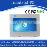 10-20 inch low consumption stock products status tablet computer with window xp/7/8 android linux