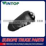 Automatic Gear Shift Knob For Heavy Truck SCANIA OE:1369976 1369975