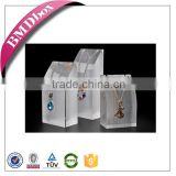 Luxury wholesale for shop display arcylic jewellery counter display stand