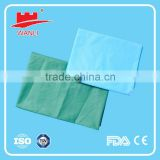 Nowoven medical hospital nonwoven disposable bed cover medical SMS disposable medical bed cover