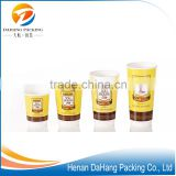 Wholesale print customized logo machine paper cup