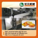 ful automatic pita bread machine bread making machines