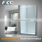 Fico new arrival FC-TJ01, 3 panel sliding shower door