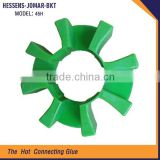 low price disc coupling rubber bush for excavator 45H