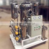Food Grade Stainless Oil Drying Machine/Coconut Oil Vacuum Dryer/Coconut Oil Filtration Equipment