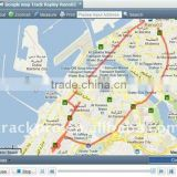 gps tracking software with open source code free technical support