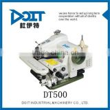 DT500 Electronic automatic blinding stitchmachine industrial blind stitch sewing machines