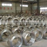 alloy structual steel forging
