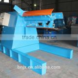 steel coil uncoiler for cut to length line /slitting line and feeding