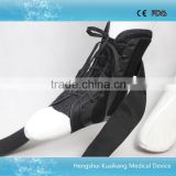 tightness adjustable medical foot sprain ankle brace for achilles tendon therapy