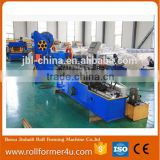 Great building material customized NEW L shape steel metal ceiling angle roll forming machine