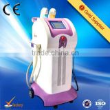 Hot selling CE TUV 8 handles elight ipl cavitation vacuum rf nd yag laser photofacial equipment
