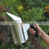 factory bulk supply beekeeper tool electrical bee smoker