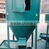 Vertical poultry feed crushing mixer machine/used small feed mill equipment 0086-15238020698