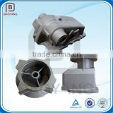 High precision custom service gearbox casting foundry