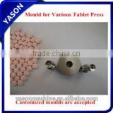 Normal Mould Die For Pill Press