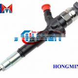 DENSO injector 095000-7781 for Toyota Hilux D4D 2KD-FTV OEM 23670-30280/23670-30290