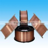ER70s-6 Mig welding wire, CO2 welding coil with factory price