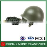 CHINA XINXIN Military Army Tactical Camouflage Steel Helmet Safety Helmet