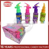 Fuirt Flavor Fire Annihilator Spray Candy/ Fire Extinguisher Toy Spray Liquid Candy