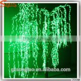Factory Wholesale Artificial Weeping Led lighted Willow Tree For Decoration
